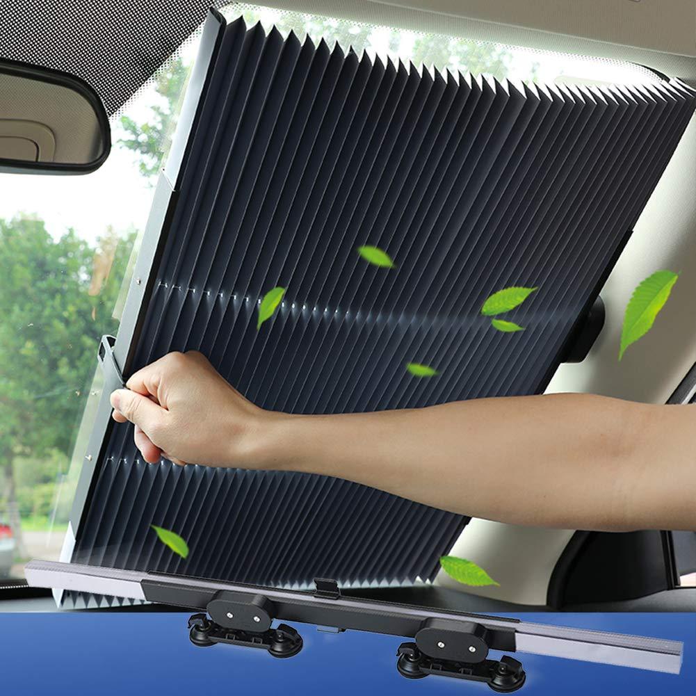 car-sunshade
